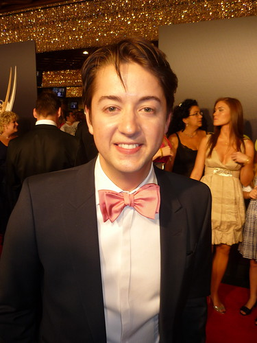 Bradford Anderson by you.