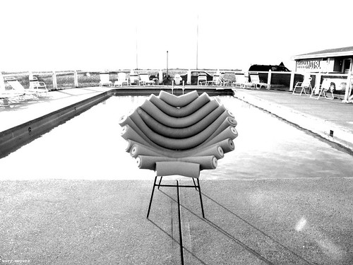 Pool Noodle chair  sc 1 st  Wary Meyers & Wary Meyers: Pool Noodle chair