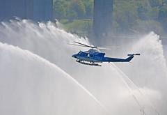 N.Y.P.D. / F.D.N.Y. (chris fotograf) Tags: nyc nypd helicopter statenisland fdny fleetweek helo nypdfdny
