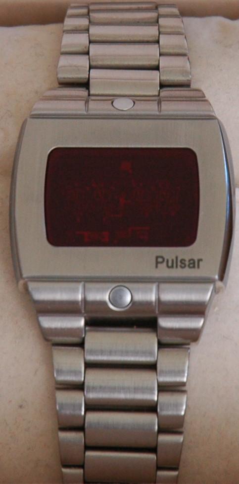 Pulsar 3502 Sport LED