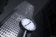 London in black & white