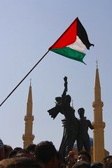 No Tax Increase for Palestine