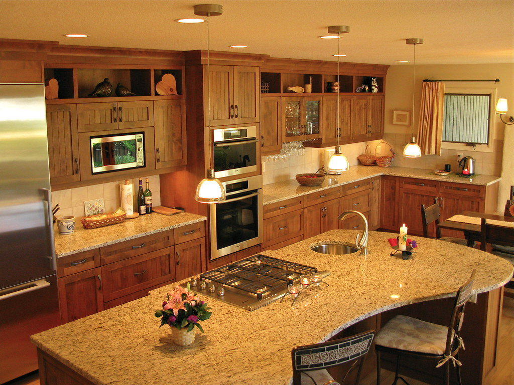 The world 39 s newest photos of cabinets and calgary flickr for Calgary kitchen cabinets