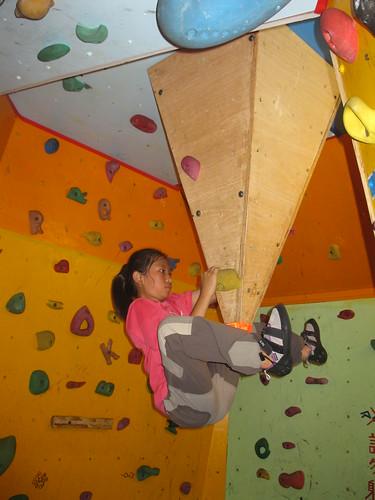 攀岩照片 003