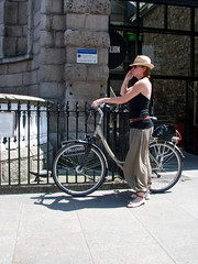 Dublin Cycle Chic - Hat