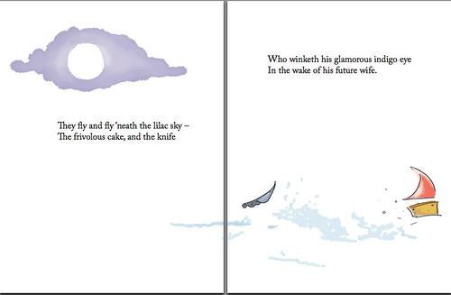 Frivolous pg 14-15
