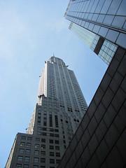 438 Chrysler Building (Mad Czech) Tags: nyc skyscraper artdeco chryslerbuilding williamvanalen