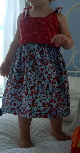 Dress for V