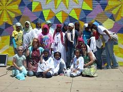 Mural Arts Program