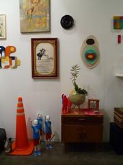 ArteBA 2010 (Turbo Galeria) Tags: art argentina gallery arte buenos aires galeria fair turbo ba barrio joven 2010 arteba