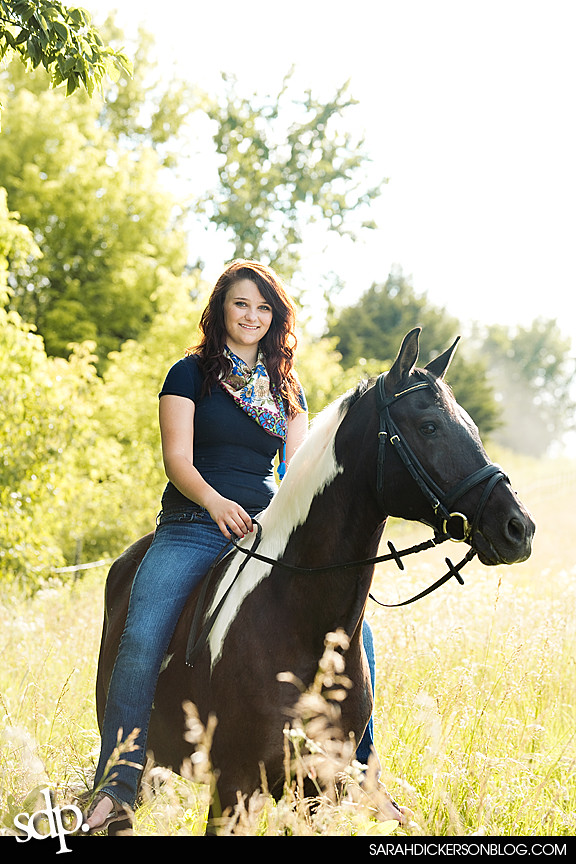 Lawrence Kansas and Kansas City, Missouri senior photography