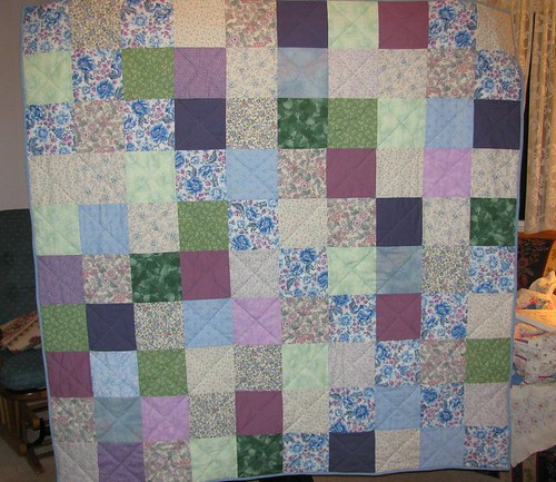Napping Quilt