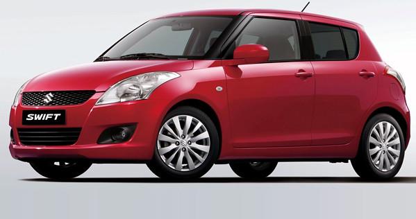 Suzuki Swift Brochure