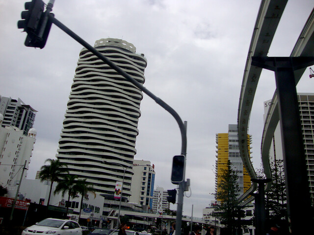 Gold Coast, Australia.