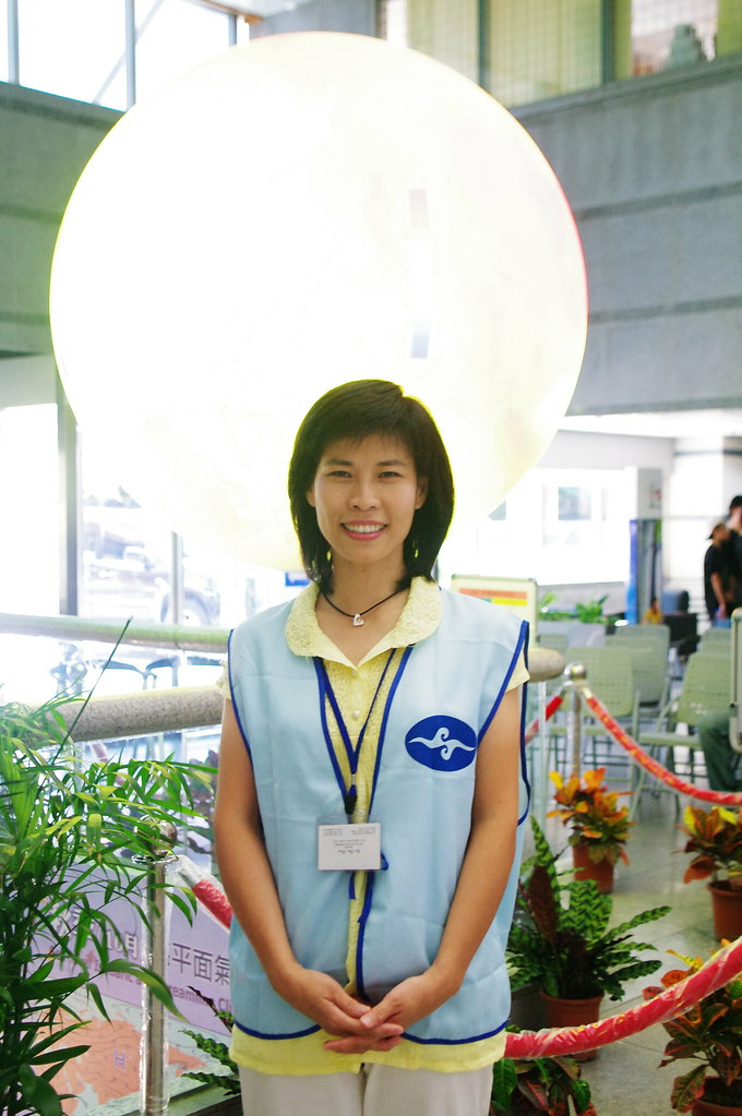20100703 PFC氣象局知性與台北賓館感性之旅