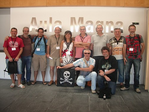piratas educativos novadors