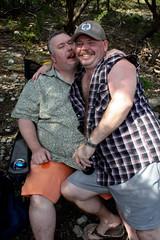 2010 Hippy Hollow (Lone Star Bears) Tags: bear gay austin star furry texas bears hippy chub lone hollow