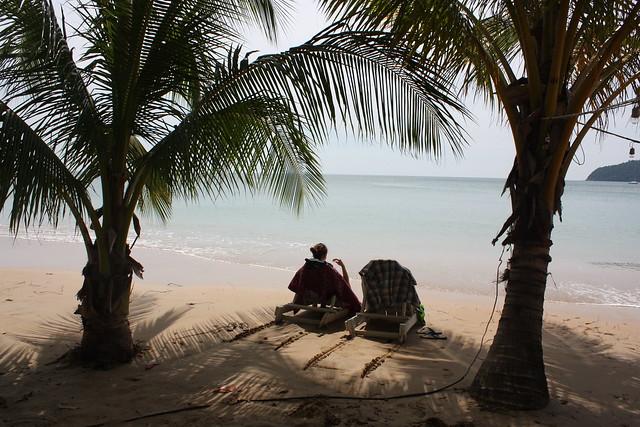 Ko Maak Beach