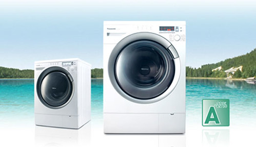 panasonic-washing-machines