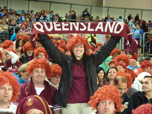 Queenslander! May 26, 2010