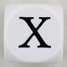 Roman numeral X [10]