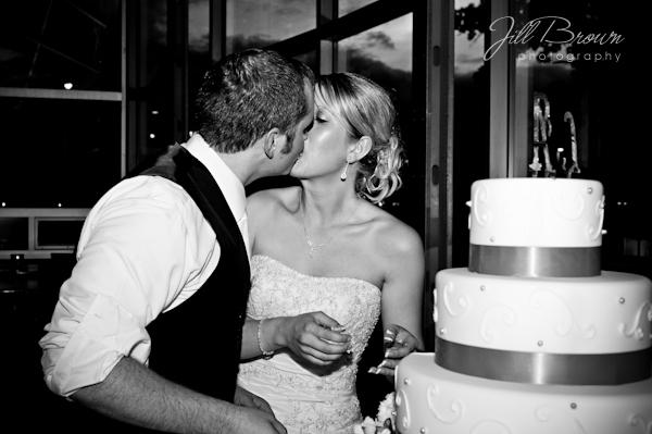 Wedding:  June 12