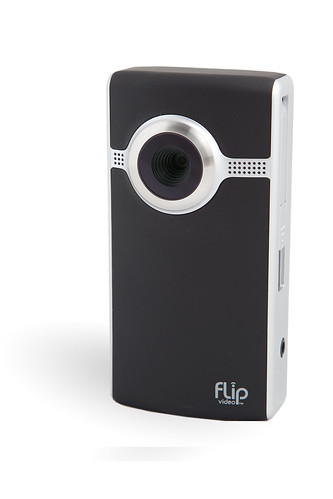 Flip Ultra HD Camera