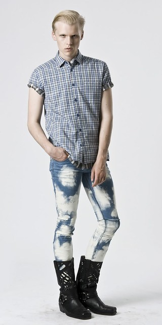 Wiktor Hansson0091_Cheap Monday Flash Collection