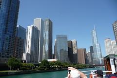 Gang (thegoatisbad) Tags: chicago studiogang aquatower architectureboattourchicago