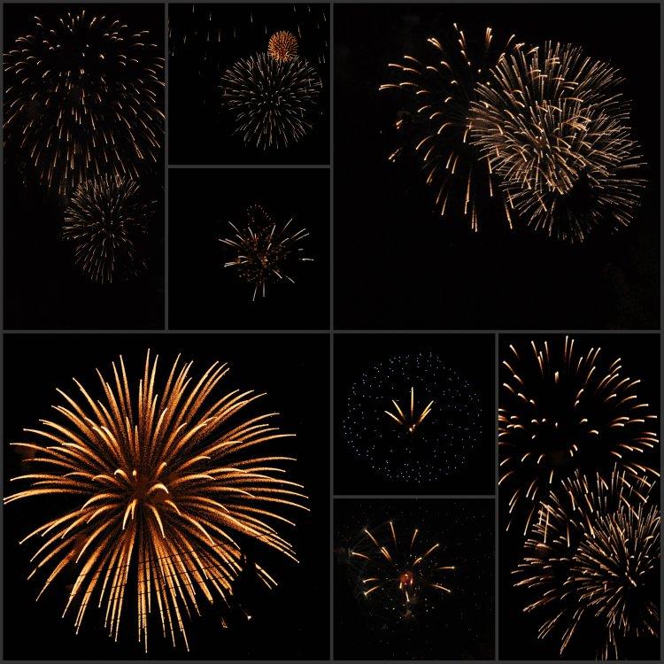 Fireworks!!