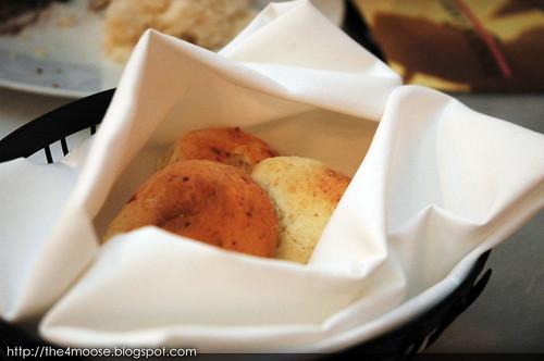 Fogo Samba - Complimentary Bread