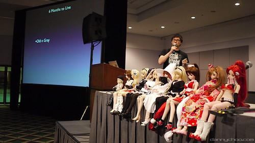 Anime Expo Videos