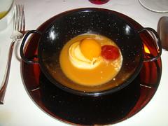 Huevo a la sartén