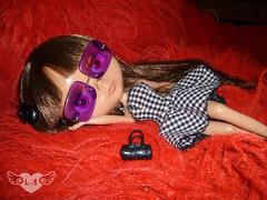 fashion photoshoot