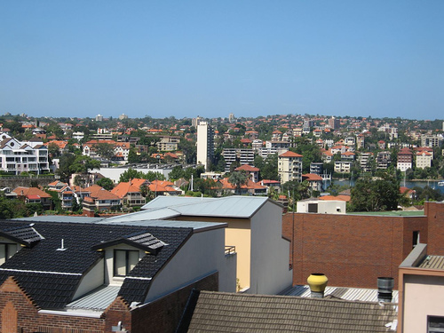 Sydney (Suburbia - New, North)