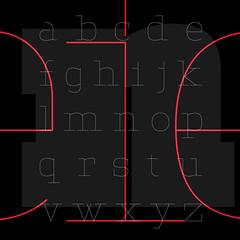 projeto Andr 03 (flopezdesign) Tags: typography design curso tipografia typedesign designgrfico tecnopop fabiolopez typofreaks