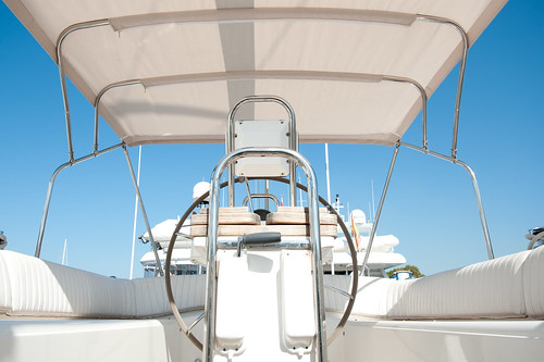 Myrach II, Ibiza boat charter