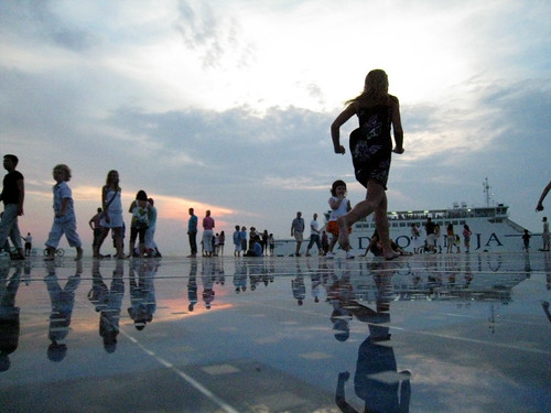 Greeting to the sun - Zadar