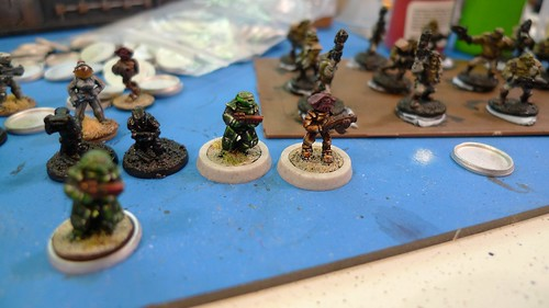 15mm Base Options