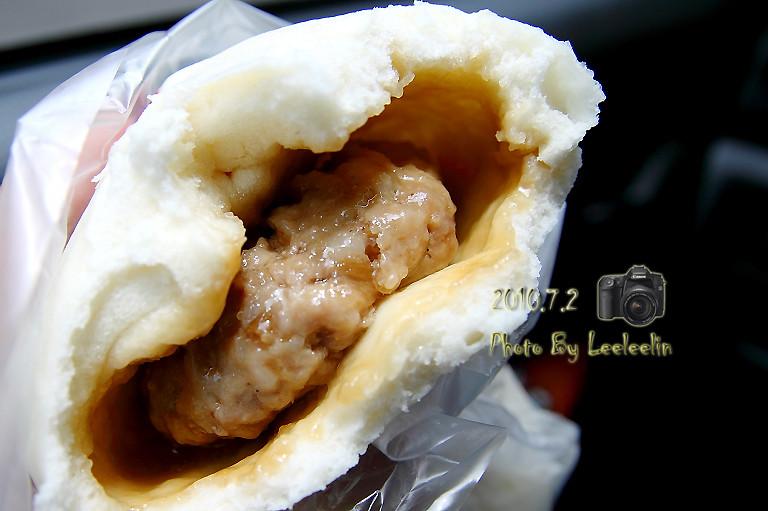 肉包明|彰化食尚玩家推薦|台南克林肉包