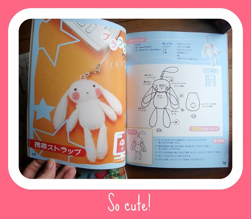 So Cute! Japanese Toy Making Instructions