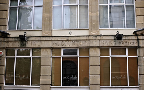 The Capital and Counties Bank, Est 1834