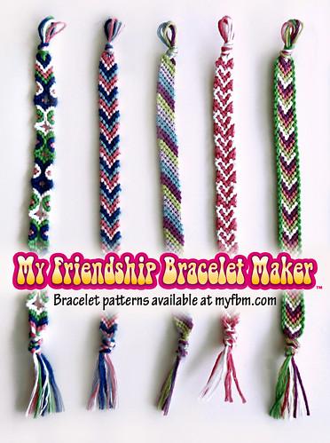 Flickriver Friendship Bracelet Maker S Most Interesting Photos