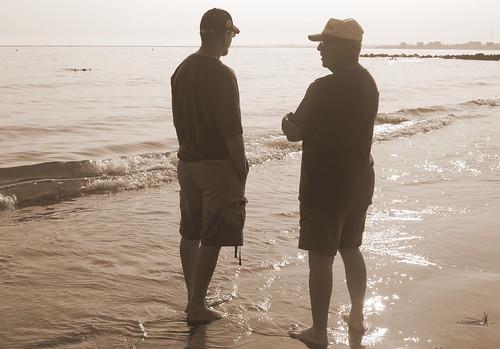 John Dad beach