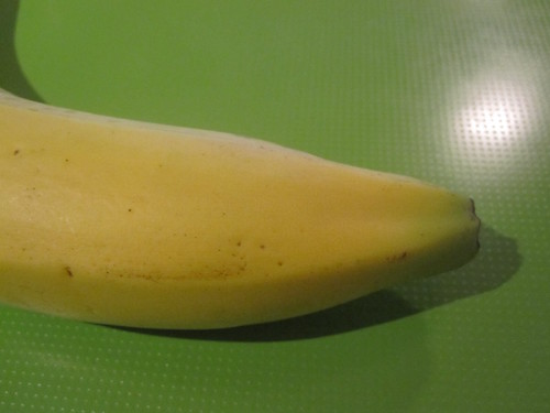 banana at the bistro - free