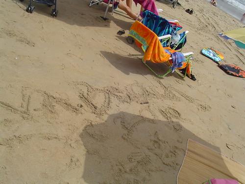 Beach Week 2010