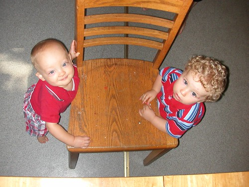 July 10 2010 Elden and Hyrum