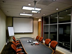 Rosetta Marketing (Hamilton NJ office) - conference room 4