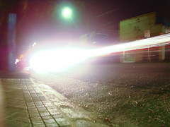 # Trafic car lights (Carlos Fachini ) Tags: car lights sopaulo sony vila sampa noite trafic vilamadalena madalena w130