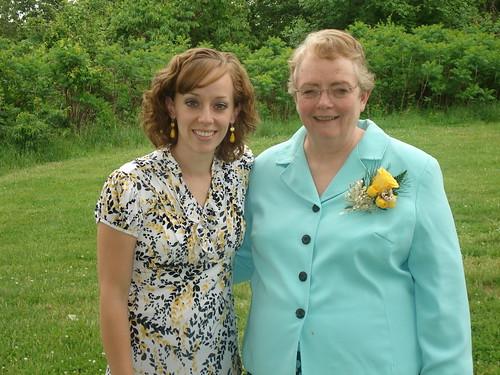 May 9 2010 Ruth and Lois